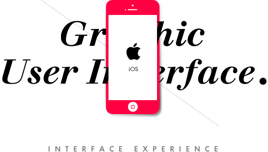 ios inerface experience